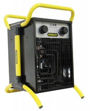 Generateur d'air chaud electrique 20 30 m³