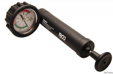 Pompe pour pression de radiateur pour Art 8027
