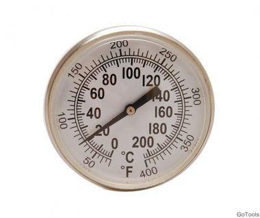 Thermometre pour Art. 8027