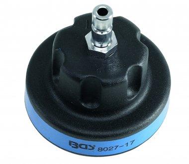 Adaptateur No.17 pour Art.8027 / 8098: BMW E60, E63, E64, E65