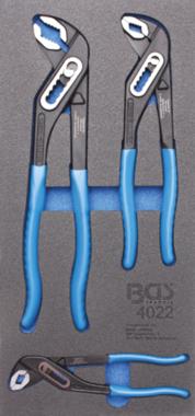 Porte-outils 1/3: Pinces a pompe a eau 3 pcs