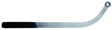 Cle pour tendeurs de courroies douze pans 14 mm