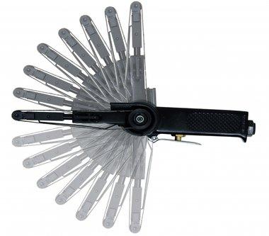 Broyeur courroie d'air pour ceintures de poncage de 10 mm