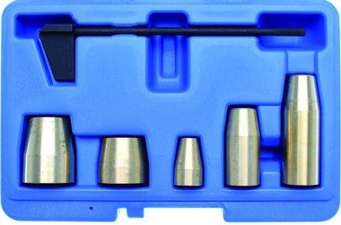 Ensemble d'outils de montage et d'ajustement de 6 pieces pour pompe VAG