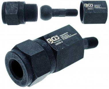 Adaptateur rotule, M10xM14, pour BGS 62635