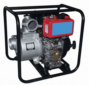Pompe a eau avec moteur diesel