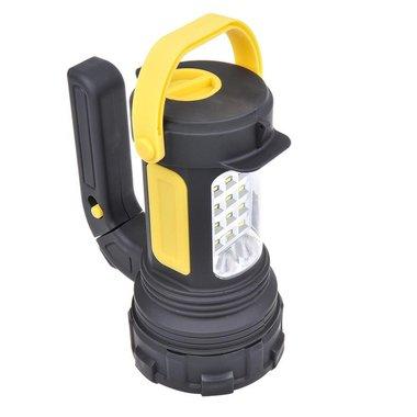 Multifonctions lampe 2 en 1 5W LED + 12SMD LED