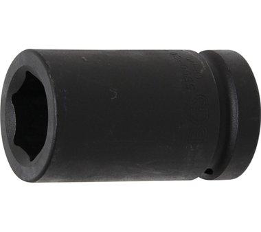 1 embase profonde, 30 mm, longueur 90 mm