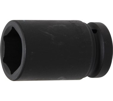 1 embase profonde, 38 mm, longueur 90 mm