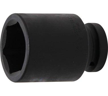 1 embase profonde, 50 mm, longueur 100 mm