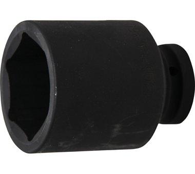 1 embase profonde, 60 mm, longueur 110 mm