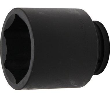 1 embase empreinte profonde, 90 mm, longueur 140 mm