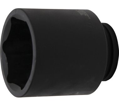 1 embase profonde, 100 mm, longueur 155 mm
