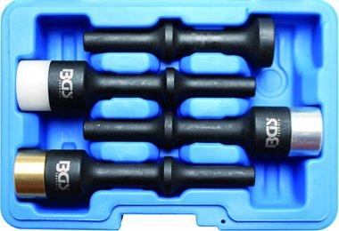 Ensemble de marteau 4 pieces pour marteaux impact pneumatique
