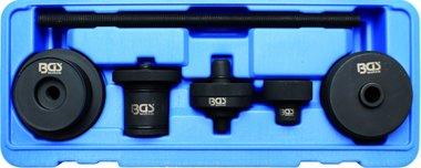 Ensemble d'outils de roulement silencieux de 6 pieces pour les essieux arriere de Ford Mondeo