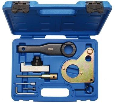 Ensemble d'outils de synchronisation de moteur pour Nissan, Renault, Opel