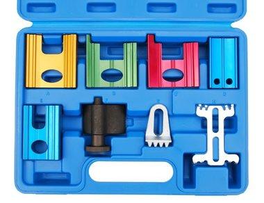 Kit d'outils de verrouillage de 8 pieces, adapte la plupart des modeles