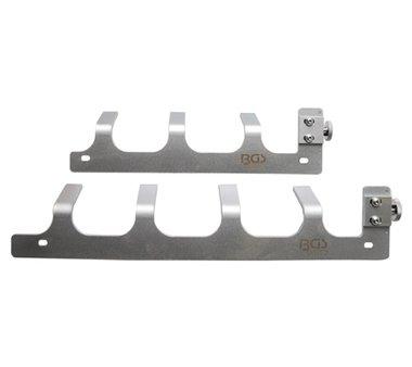 Reglage Calibres pour Pump-buse Unite sur les moteurs 3 et 4 cylindres