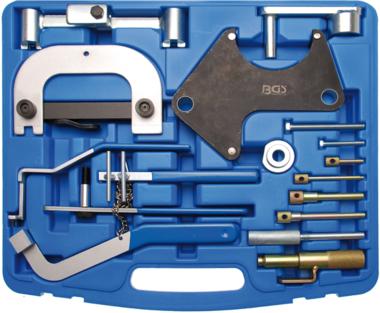 Ensemble d'outils de synchronisation du moteur pour Renault