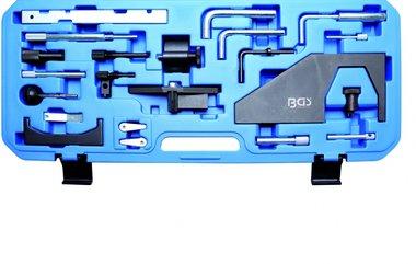 Ensemble d'outils de synchronisation du moteur pour Ford