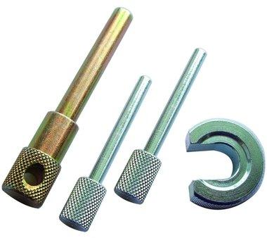 Timing Tool Set pour 2,5 et 2.8L moteurs diesel PSA