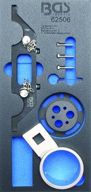 Ensemble d'outils de synchronisation du moteur pour Opel Vectra, Signum, Zafira