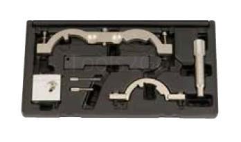 Jeu d'outils de synchronisation moteur pour Vauxhall / Opel
