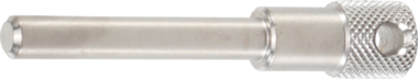Tige de fixation de poulie crantee pour Renault pour art. 8154