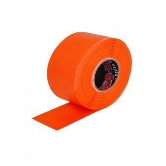 RESQ orange Ruban 25 mm x 3,65m