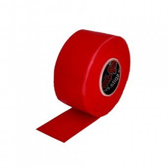 Bande rouge ResQ 25,4 mm x 3,65 m