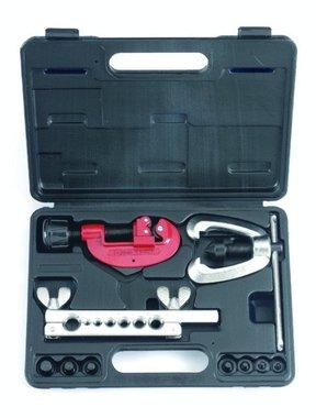 Kit evasement de tuyau de frein
