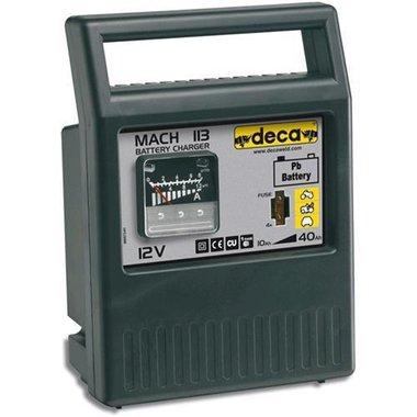 Chargeur de batterie 3 Amp 12 Volt