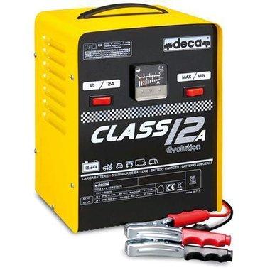 Chargeur de batterie 9 Amp 12/24 Volt