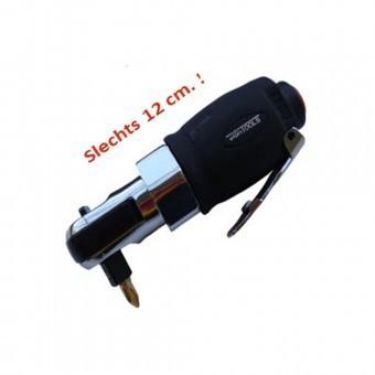 Mini cle rochet pneumatique 3/8