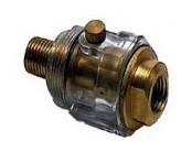 Mini huileur pour outils pneumatiques
