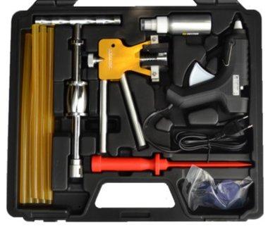 Kit de reparation carrosserie debosselage sans peinture