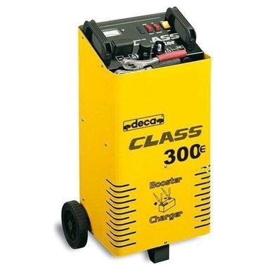 Chargeur de batterie mobile avec fonction d'aide au demarrage 250V