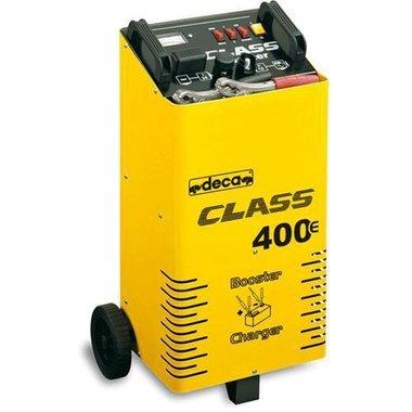 Chargeur demarreur de batterie 400 Amp 12/24 Volt