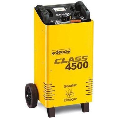 Chargeur demarreur de batterie 500 Amp 12/24 Volt