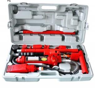 Kit de redressement/debosselage hydraulique 4 tonnes