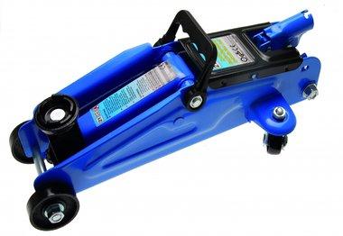 Gilet de plancher hydraulique, gamme de levage: 135-335 mm