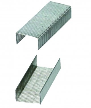 Agrafes type 53 8 x 11,4 mm 1000 pieces