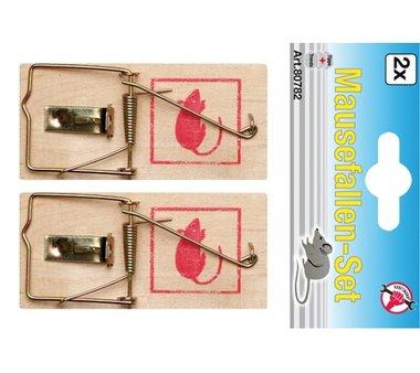 Mousetrap 2 pièces