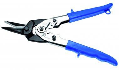 Cisaille de tole coupe a droite / coupe droite 260 mm