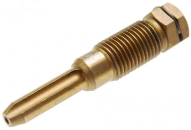 Alesoir de bougie M12 x 59 mm