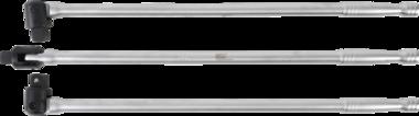 Poignee souple 630 mm, 3/4