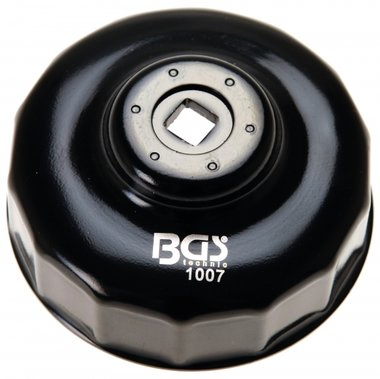 Cle a filtre a huile pour MB Sprinter, 84 mm x P14