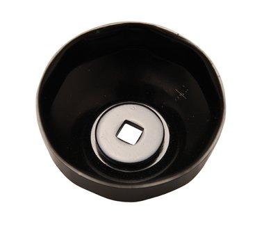 Cle a filtres cloches huit pans 76 mm pour Fiat, Lancia