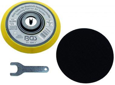 Plateau auto-agrippante pour art. 3290 / 8688 diametre 150 mm