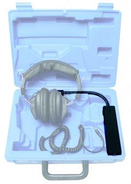 Dispositif principal de microphone pour BGS-3530